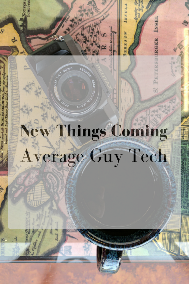 www.avgguytech.com New Things